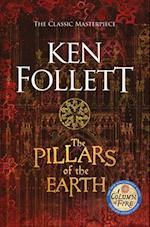 The Pillars of the Earth (The Kingsbridge Novels, nr. 1)