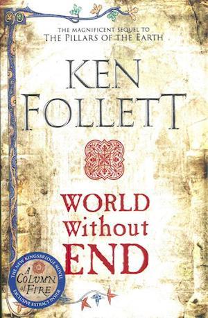 Bog paperback World Without End af Ken Follett