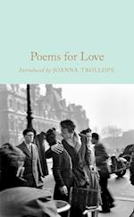 Poems for Love (Macmillan Collectors Library, nr. 150)