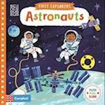 Astronauts (First Explorers, nr. 5)