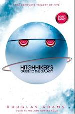 The Hitchhiker's Guide to the Galaxy Omnibus af Douglas Adams