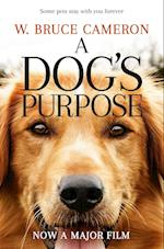 A Dog's Purpose (A Dogs Purpose, nr. 1)