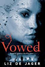 Vowed (The Blackhart Legacy, nr. 2)