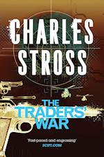 The Traders' War (The Merchant Princes, nr. 2)
