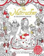 The Nutcracker Colouring Book (Macmillan Classic Colouring Books)