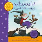 Whoosh! Went the Witch: A Room on the Broom Book