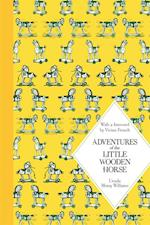 Adventures of the Little Wooden Horse (Macmillan Childrens Classics)