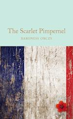 Scarlet Pimpernel (Macmillan Collectors Library)
