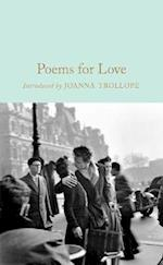 Poems for Love (Macmillan Collectors Library)