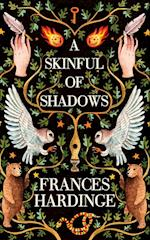 A Skinful of Shadows af Frances Hardinge