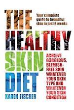 The Healthy Skin Diet