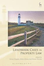Landmark Cases in Property Law
