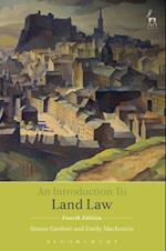 Introduction to Land Law af Emily MacKenzie
