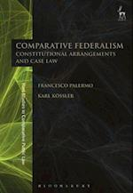 Comparative Federalism (Hart Studies in Comparative Public Law)