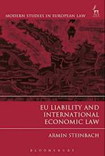 EU Liability and International Economic Law (Modern Studies In European Law)