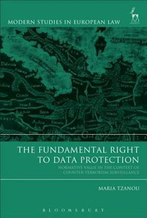 Fundamental Right to Data Protection