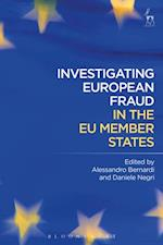 Investigating European Fraud in the EU Member States