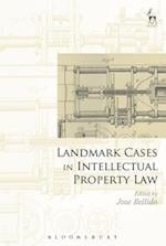 Landmark Cases in Intellectual Property Law (Landmark Cases)