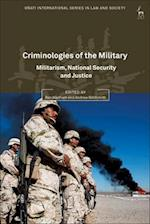 Criminologies of the Military (Onati International Series in Law and Society)