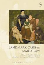Landmark Cases in Family Law (Landmark Cases)