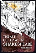 Art of Law in Shakespeare