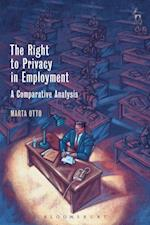 Right to Privacy in Employment
