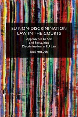 EU Non-Discrimination Law in the Courts