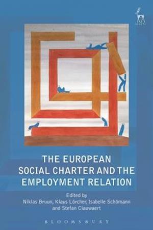Bog, hardback The European Social Charter and the Employment Relation af Niklas Bruun