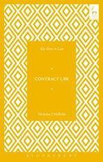 Key Ideas in Contract Law (Key Ideas in Law)