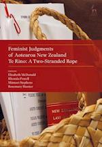 Feminist Judgments of Aotearoa New Zealand