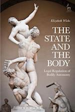 State and the Body af Elizabeth Wicks