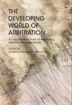 Developing World of Arbitration