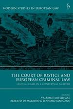 What Criminal Law for the European Union? (Modern Studies In European Law)