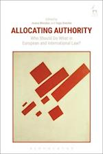 Allocating Authority
