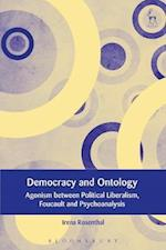 Democracy and Ontology (European Academy of Legal Theory Series)