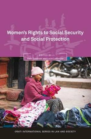 Bog, paperback Women's Rights to Social Security and Social Protection af Beth Goldblatt