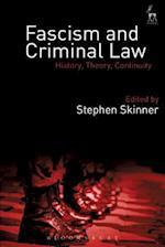 Fascism and Criminal Law