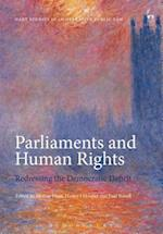 Parliaments and Human Rights (Hart Studies in Comparative Public Law)