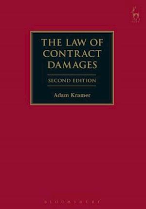 Law of Contract Damages af Adam Kramer