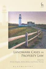 Landmark Cases in Property Law (Landmark Cases)
