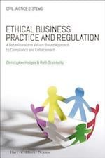 Ethical Business Practice and Regulation (Civil Justice Systems)