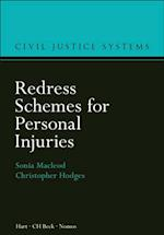 Redress Schemes for Personal Injuries (Civil Justice Systems)
