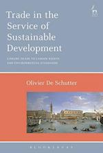 Trade in the Service of Sustainable Development