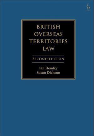 British Overseas Territories Law