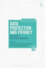 Data Protection and Privacy (Computers Privacy and Data Protection)