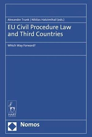 EU Civil Procedure Law and Third Countries