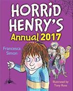 Horrid Henry (Horrid Henry Hardcover)