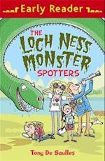 The Loch Ness Monster Spotters (Early Reader, nr. 283)