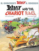 Asterix: Asterix and the Chariot Race (Asterix)