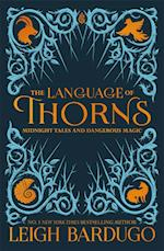 The Language of Thorns (The Language of Thorns)